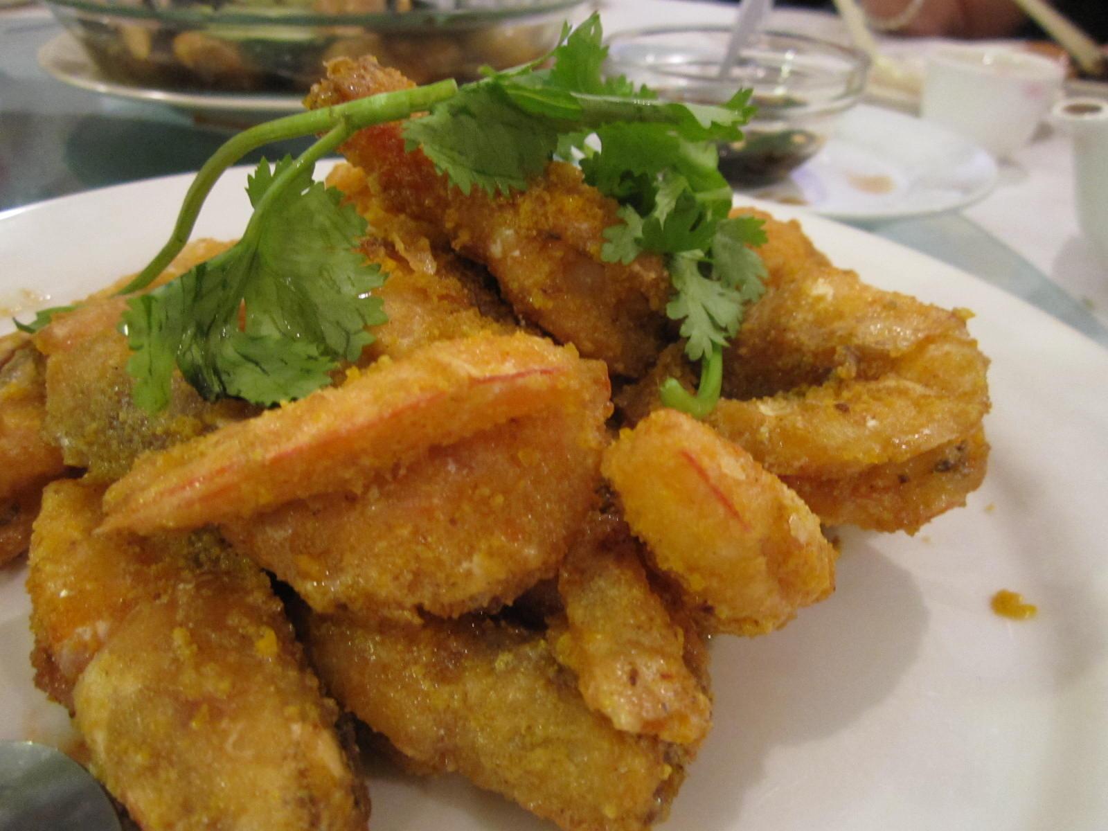 South Ocean Chinese Restaurant Kardinya Food Sponge